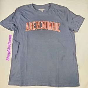 💥Just In💥Abercrombie Tee Boys 15/16